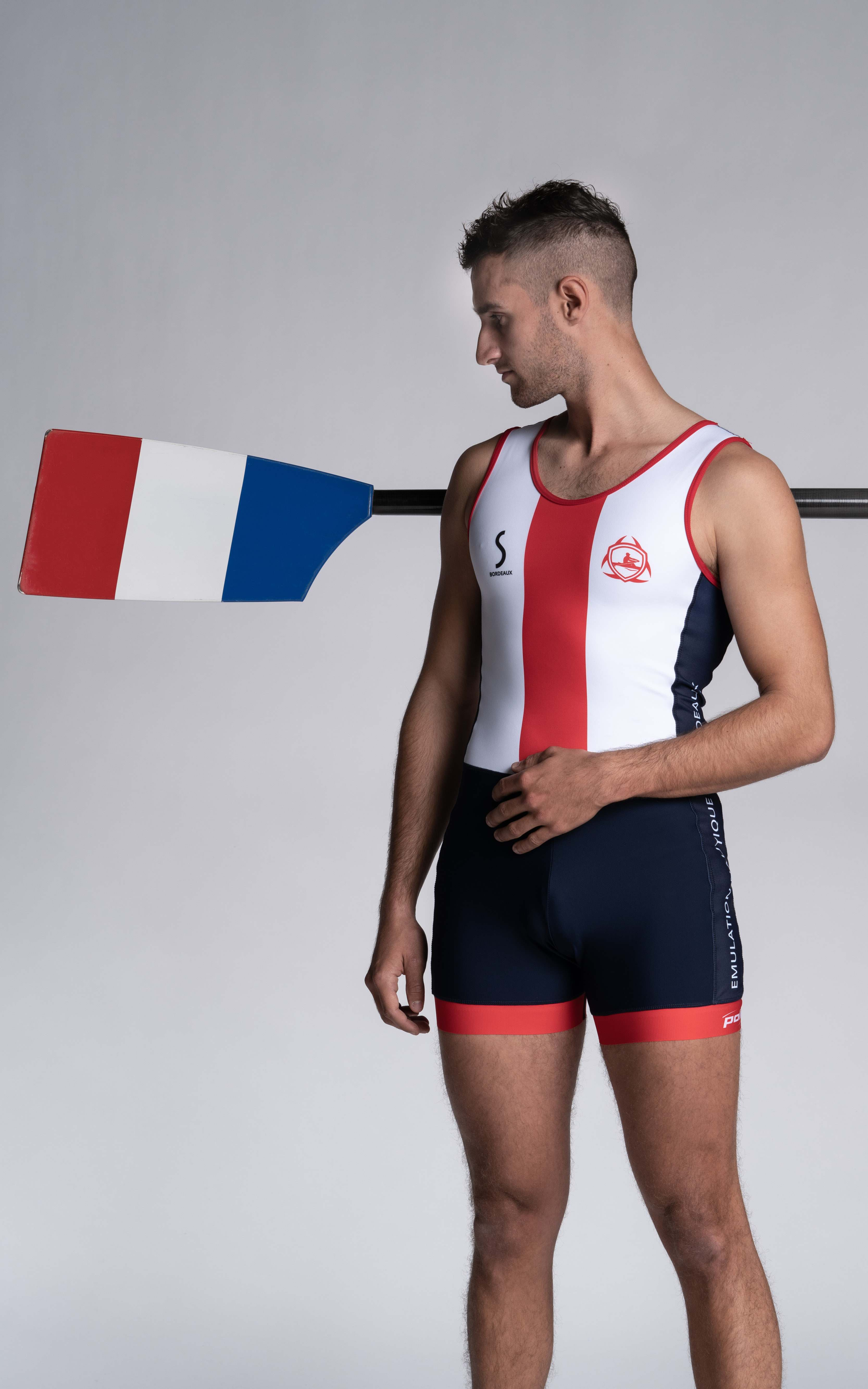 Sportif Corentin Amet sponsor S BORDEAUX
