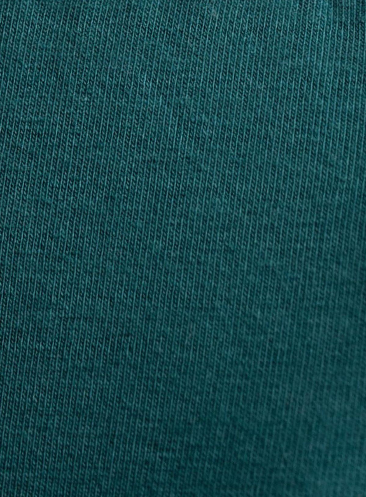 Tissus du boxer Arpenans vert cèdre de la marque S BORDEAUX